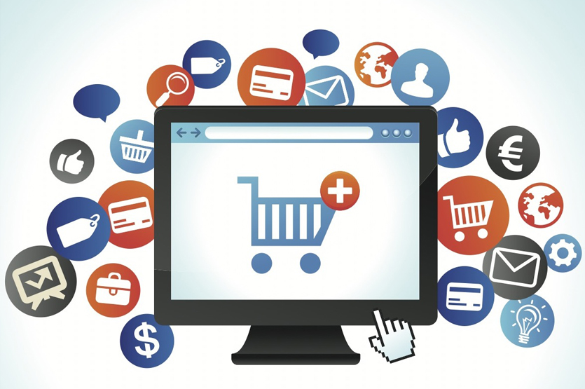 Local eCommerce Web Design Agency